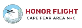 Honor Flight Cape Fear Area